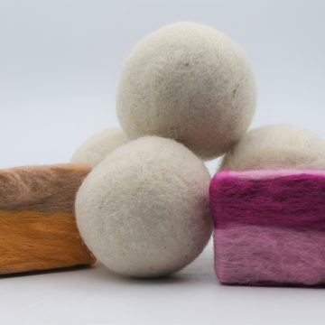Produits de la laine