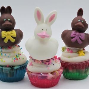 Cupcake Lapin (gros)